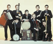 The Pogues have announced a warm-up gig, for their forthcoming UK tour, in Manchester